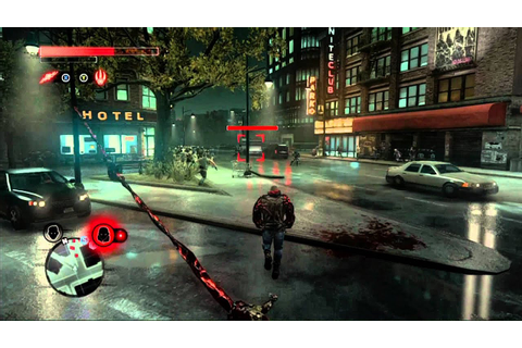 Prototype 2 Free roam Gameplay HD 1080p - YouTube