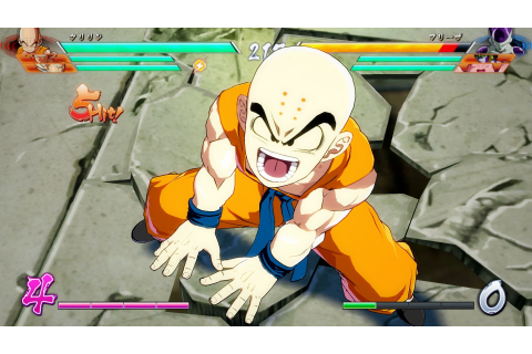 Dragon Ball FighterZ Receives New Screenshots Showing ...