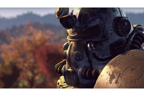 Fallout 76 Beta Coming - Game Informer