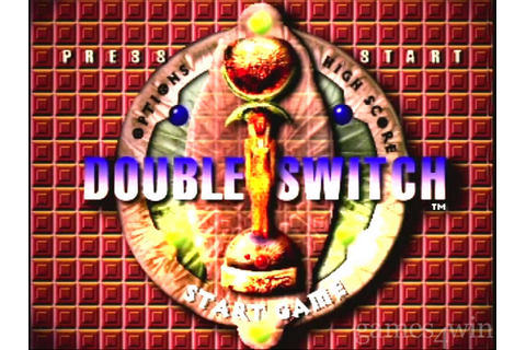 Double Switch. Download and Play Double Switch Game ...