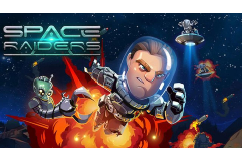 Space Raiders RPG » FREE DOWNLOAD | CRACKED-GAMES.ORG