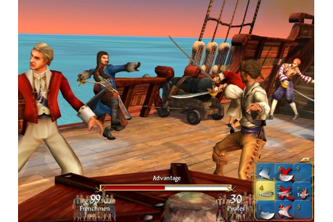 Sid Meiers Pirates-GOG | Ova Games