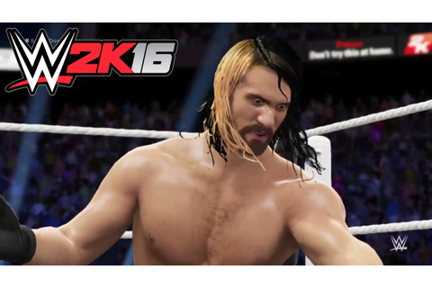 Download WWE 2K16 PC Highly Compressed Game 100MB - PC Games