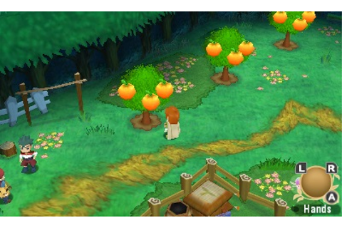 Return to PoPoLoCrois: localisation blog post #3, more ...
