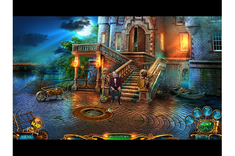 Labyrinths of the World: Shattered Soul > iPad, iPhone ...
