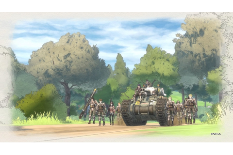 Valkyria Chronicles 4 Review - Invision Game Community