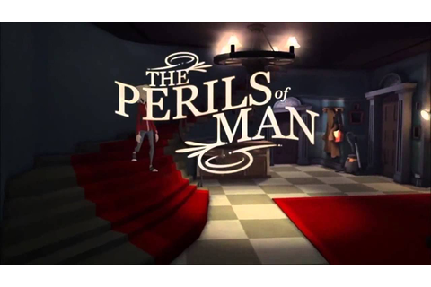 Perils of Man - Free Full Download | CODEX PC Games