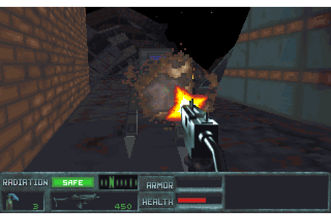 The Terminator: Future Shock (1995) by Bethesda Softworks ...