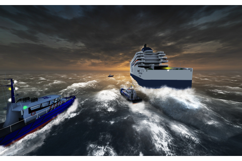 Ship Simulator Extremes [Online Game Code]