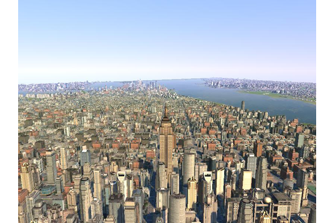 The Most Detailed Video Game New York City We've Ever Seen ...