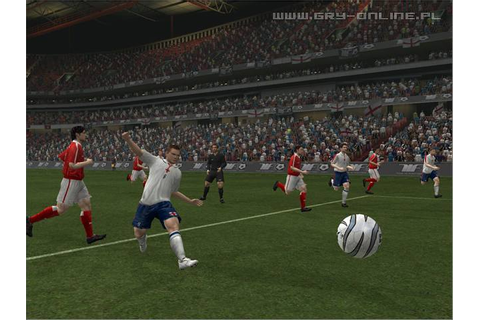 This is Football 2005 - screenshots gallery - screenshot 2 ...