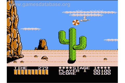 Shooting Range - Nintendo NES - Games Database