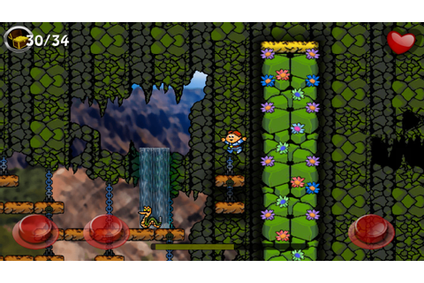 Canyon Capers – Games for Android 2018. Canyon Capers ...