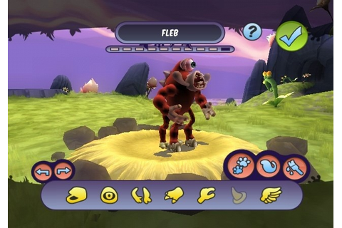 Spore Hero: Almost Something Special, but not - Infendo ...