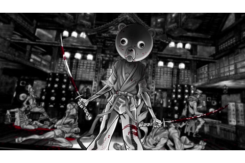 Afro Samurai 2 removed from Steam, further episodes ...