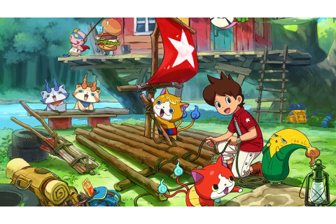 Review: Yo-Kai Watch 3