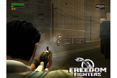 Freedom Fighters Fully Full Version PC Game Download ...