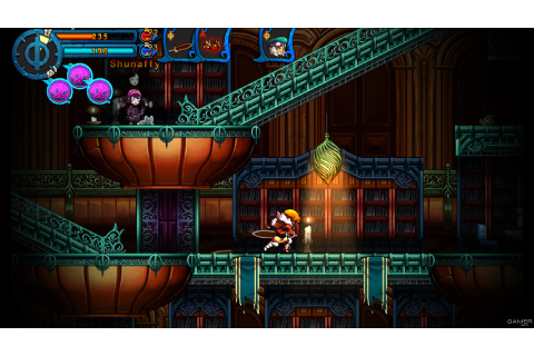 Valdis Story: Abyssal City (2013 video game)
