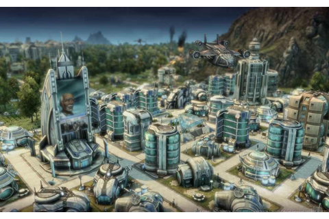 Anno 2070 Download Free Full Game | Speed-New