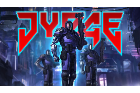 Jydge Review for Steam (2017) - Defunct Games