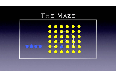 Physed Games - The Maze - YouTube