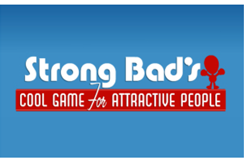 Strong Bad's Cool Game for Attractive People - Wikipedia
