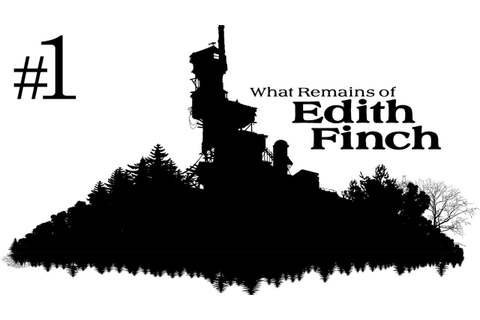 What Remains of Edith Finch [1] - I LOVE THIS GAME - YouTube