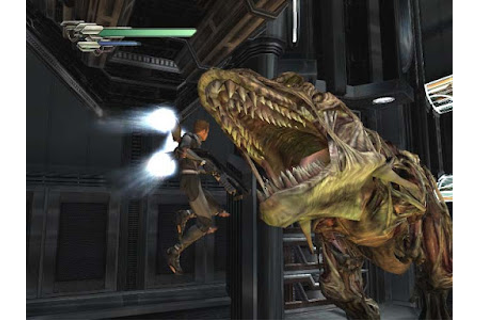 Dino Crisis 3 Game - Free Download Full Version For PC