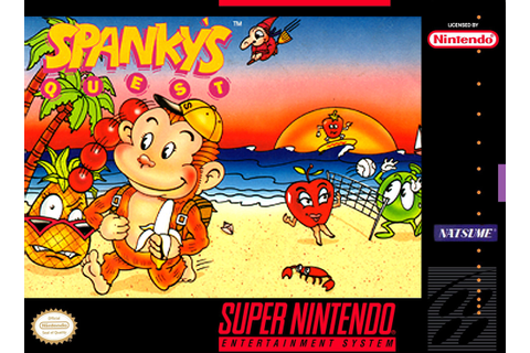 Spanky's Quest | Game Grumps Wiki | FANDOM powered by Wikia