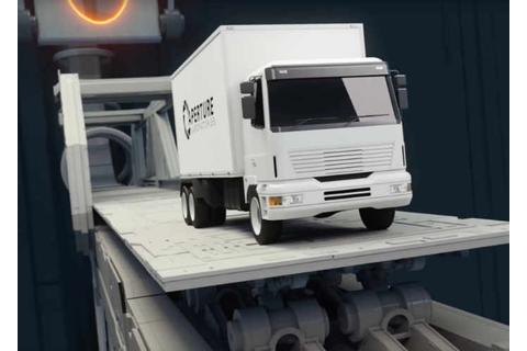 Bridge Constructor Portal Game Launches December 20th ...