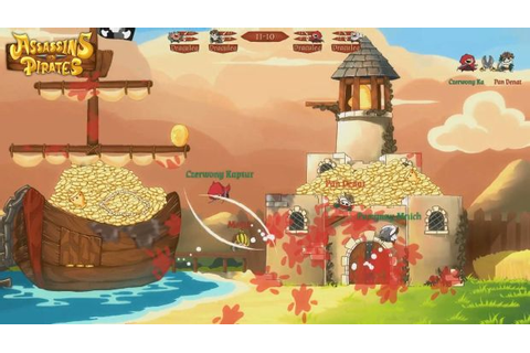 Assassins vs Pirates Free Download « IGGGAMES