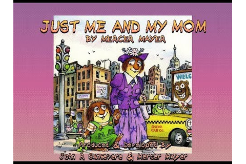 Just Me And My Mom (PC Game) - YouTube