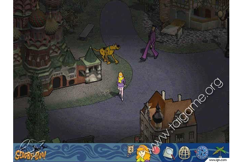 Scooby-Doo: Mystery of the Fun Park Phantom - Download ...