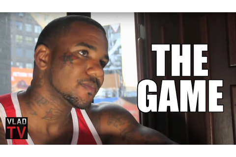 The Game Speaks On Gay Rappers In Hip Hop - YouTube