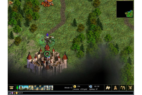 Warlords IV: Heroes of Etheria full game free pc, download ...