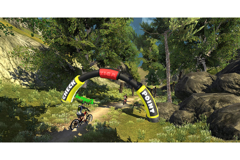 MTB DownHill: Multiplayer - Android Apps on Google Play
