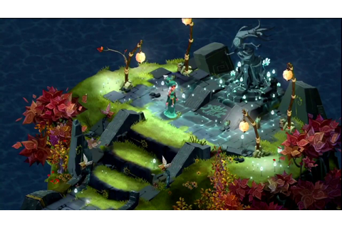Islands of Wakfu - Xbox 360 Gameplay HD - YouTube