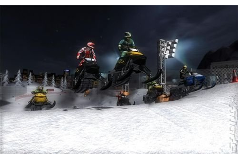 Ski-Doo Snowmobile Challenge Review (PS3) – Thomas Welsh