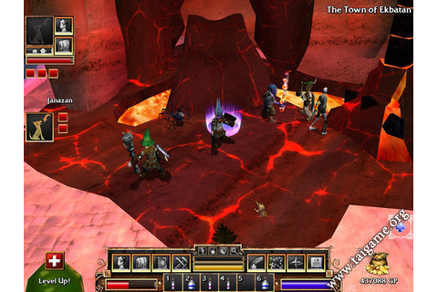 FATE 4: The Cursed King - Tai game | Download game Phiêu lưu