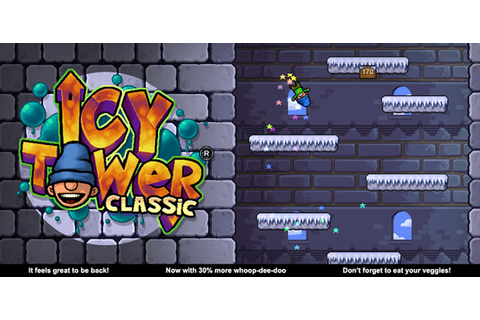 Icy Tower Classic » Android Games 365 - Free Android Games ...
