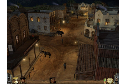 Desperado 2 Demo Download - surferbuild