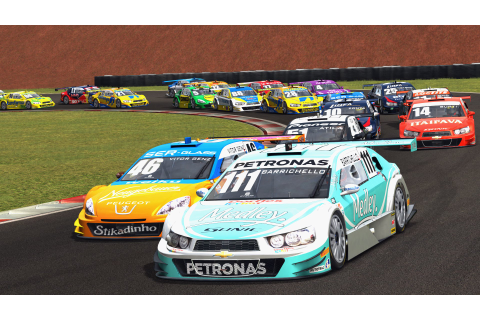 Game Stock Car Extreme – Version 1.20 Released – VirtualR ...