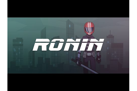 Ronin on GOG.com