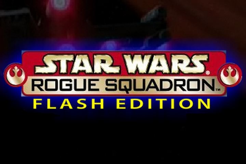 Star Wars Rogue Squadron Game - First Person Shooter games ...