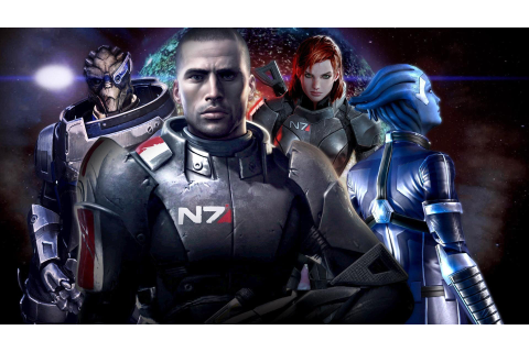 Mass Effect 3 Videos, Movies & Trailers - Xbox 360 - IGN