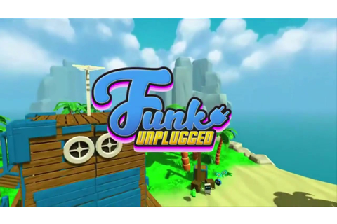 Funk Unplugged | Gameplay Trailer 2018 | NEW Games for PC ...
