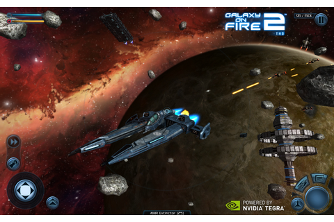 Galaxy on Fire 2 - Full Version Game Download - PcGameFreeTop