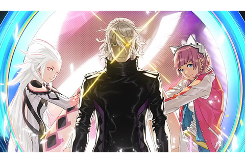 AI: The Somnium Files' director says the game will have ...
