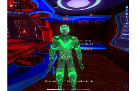 Tron 2.0 v2.0.0.2-GOG « Skidrow Reloaded Games