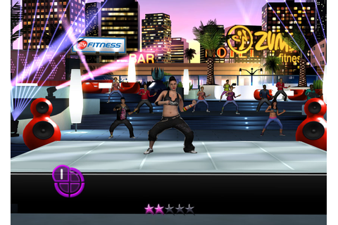 Amazon.com: Zumba Fitness 2 - Nintendo Wii: Video Games